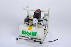 Bambi air compressor surrey