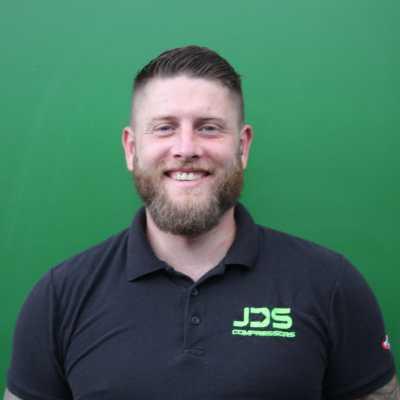 James JDS Compressors