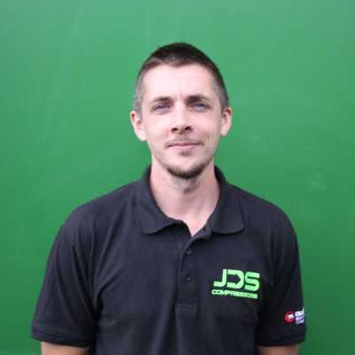 Jamie JDS Compressors