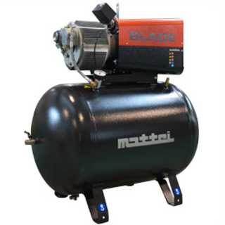 mattei air compressors surrey